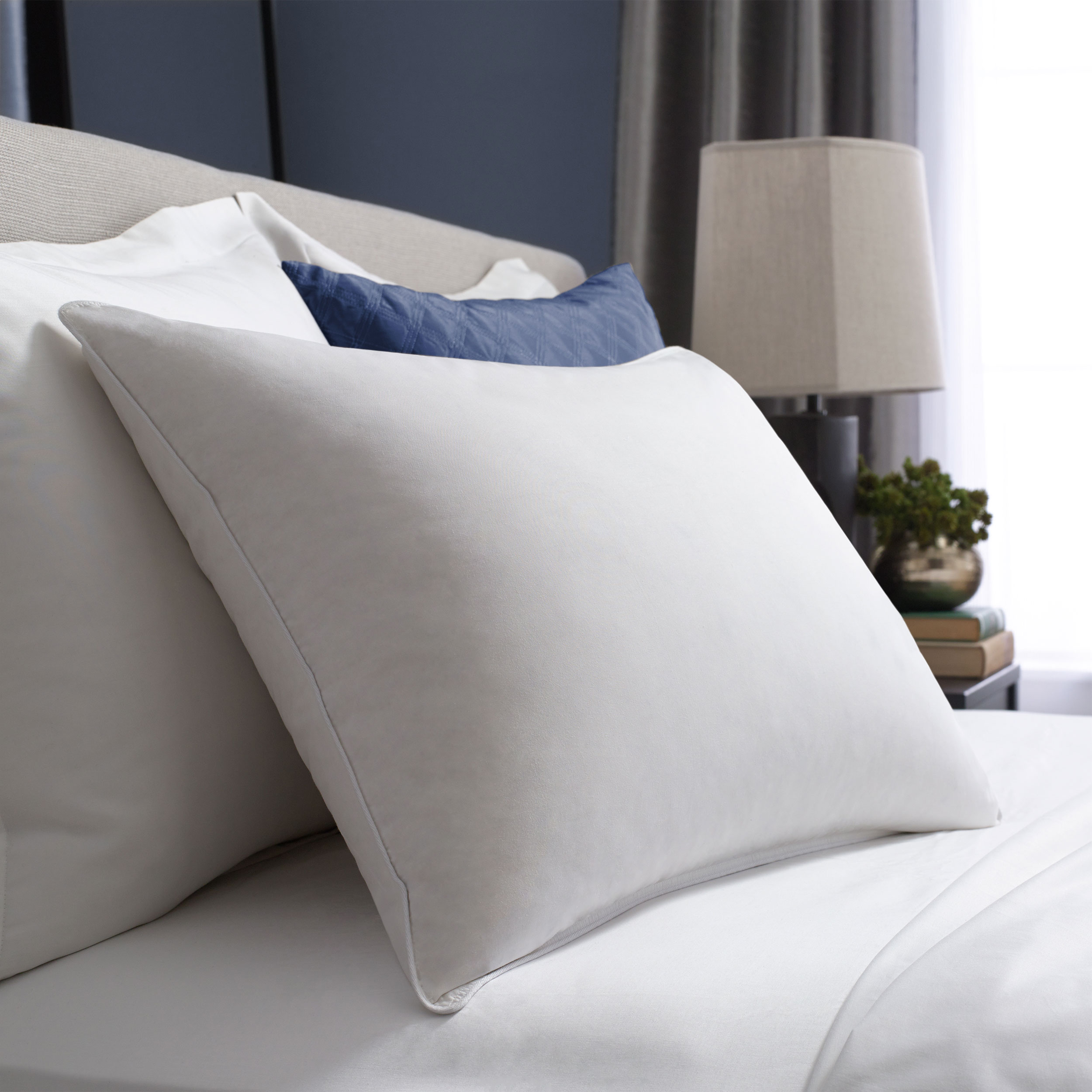 Pacific Coast Hotel White Goose Down Luxury Pillow