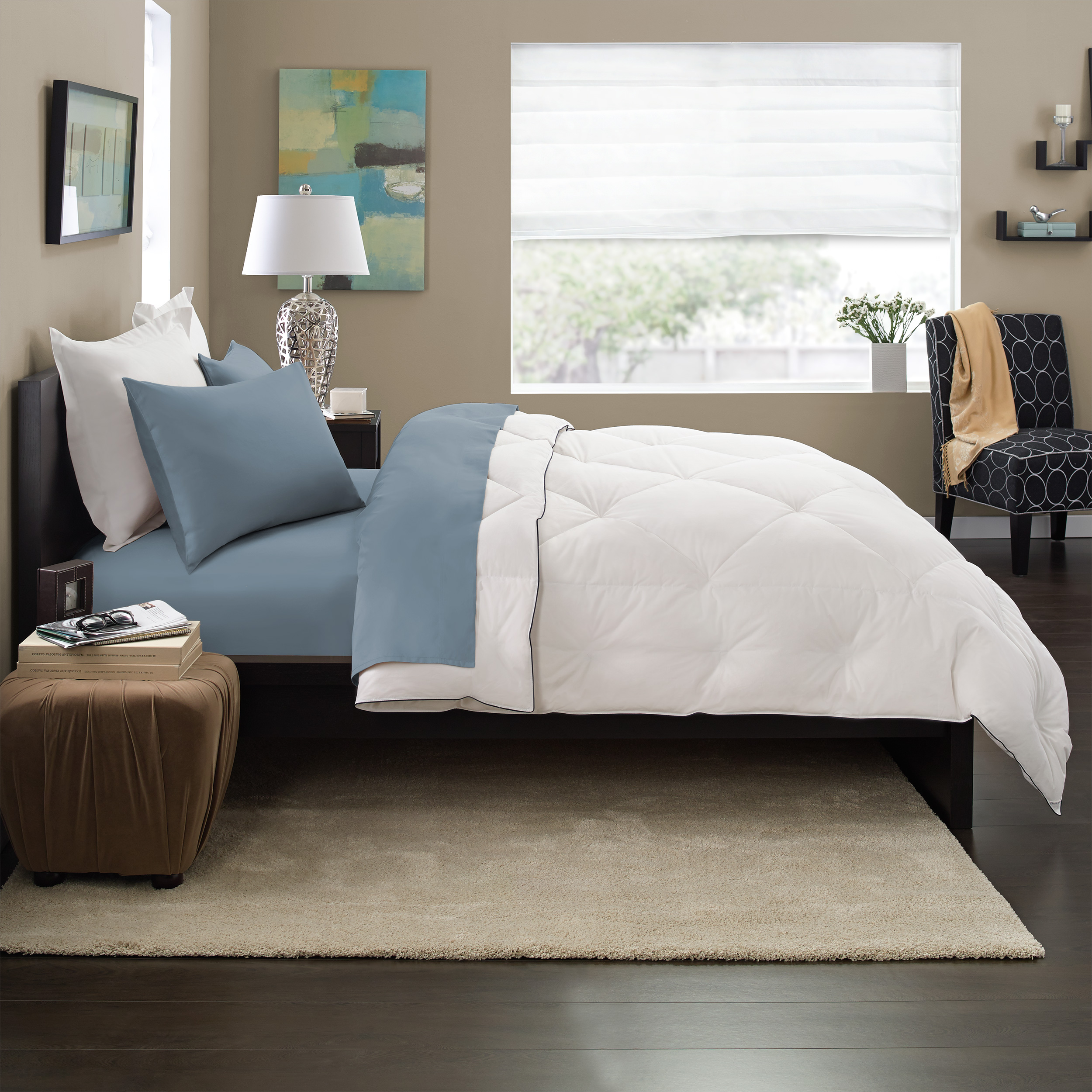 Down Comforter For Any Climate