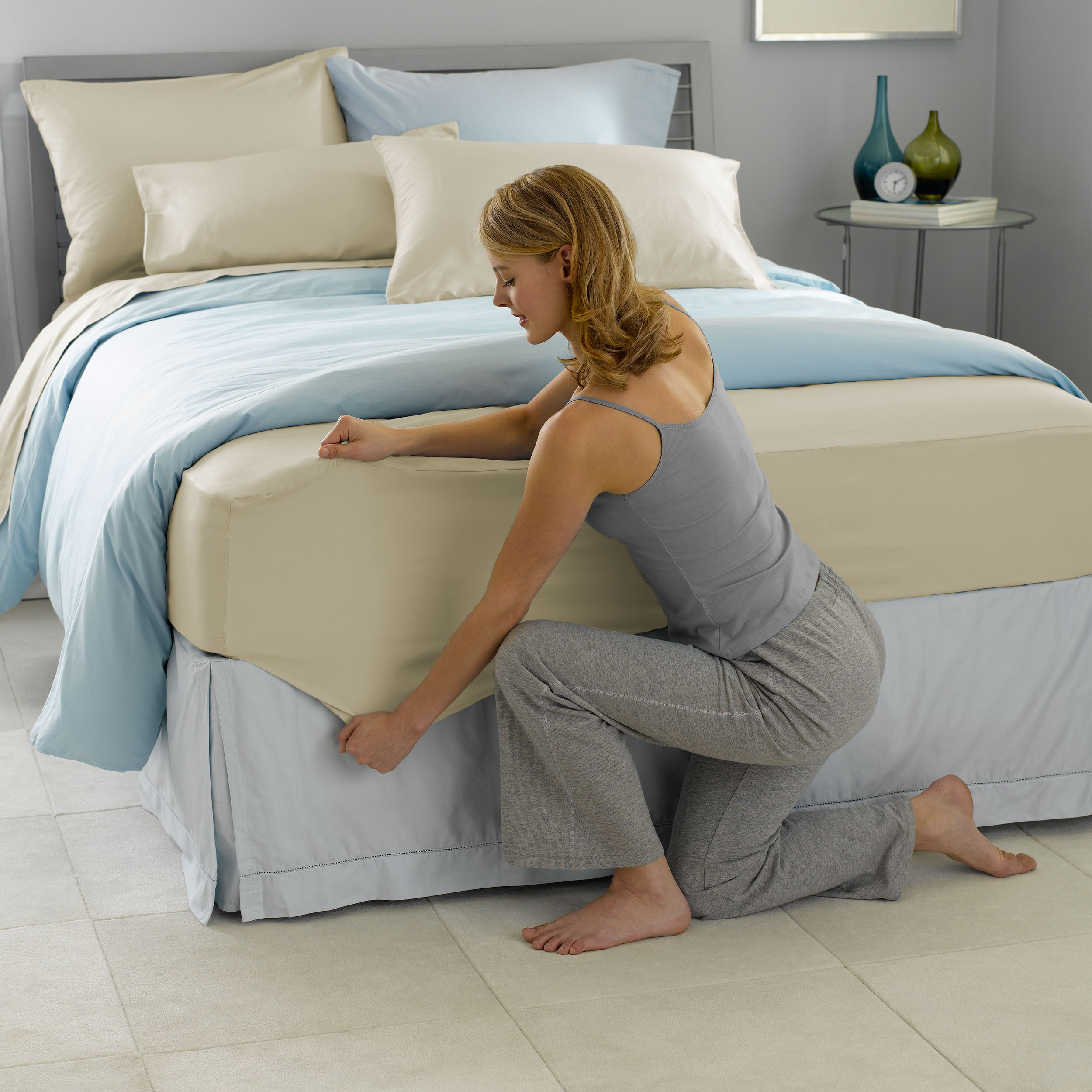 Soft And Inexpensive Bed Sheets