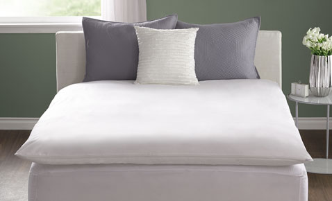 Read Our Bedding Blog