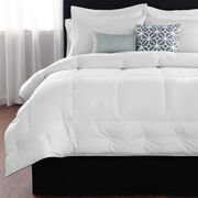 Pacific Coast Feather Down Alternative Comforter Lifestyle Image
