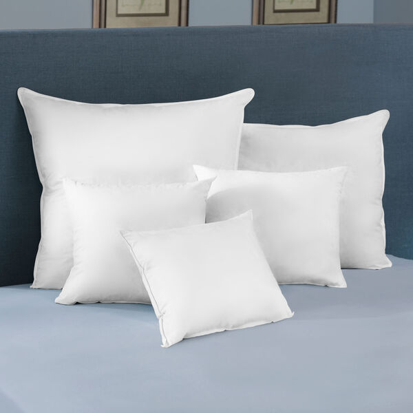 Euro Square Pillow Lifestyle Image