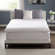 Basic Mattress Topper Protector Lifestyle Image