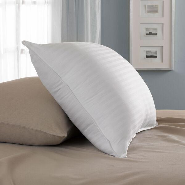 Luxury Down Pillow Lifestyle Image