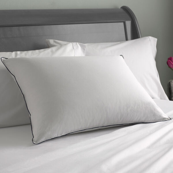 Restful Nights® Down Alternative Pillow Lifestyle Image