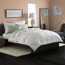 AllerRest® Down Comforter Lifestyle Image