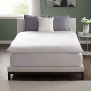 AllerRest Feather Bed Protector Lifestyle Image
