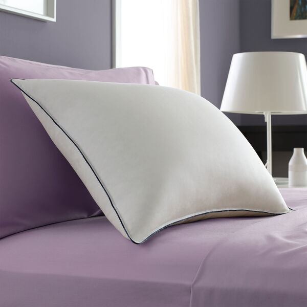 Classic Firm Pillow Bed Pillows Lifestyle Image