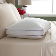 SuperLoft All Down Pillow Bed Pillows Lifestyle Image