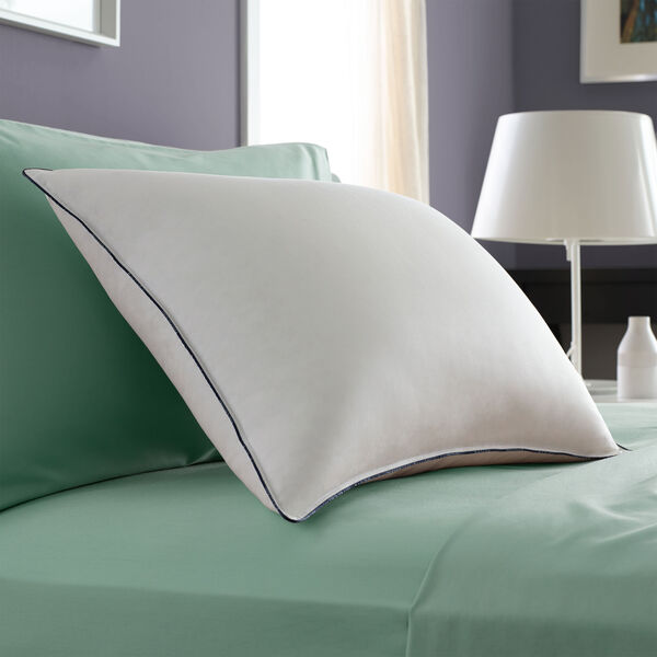 Classic Soft Pillow Bed Pillows Lifestyle Image