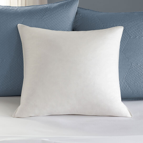 Euro Square Pillow Solo