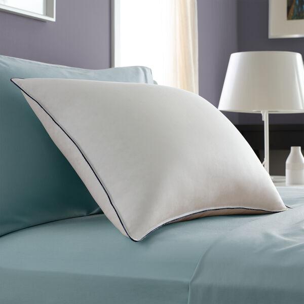 Classic Medium Pillow Bed Pillows Lifestyle Image