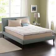 SuperLoft™ Mattress Topper Lifestyle Image