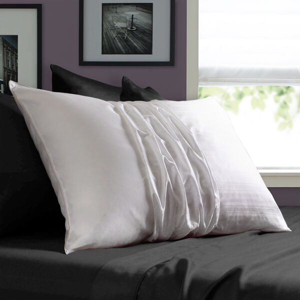 Luxury Pillow Protector for Bed Pillows Lifestyle Image