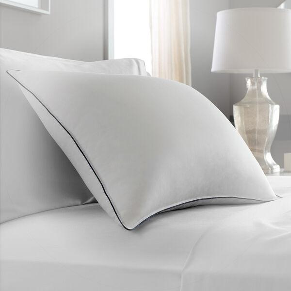PCF Organic Stayloft Pillow - Lifestyle