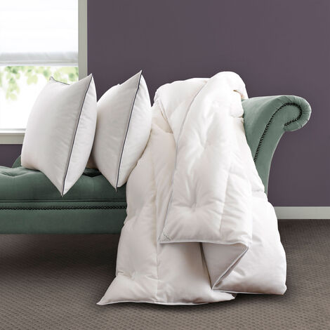 AllerRest® Down Comforter and Pillow Set