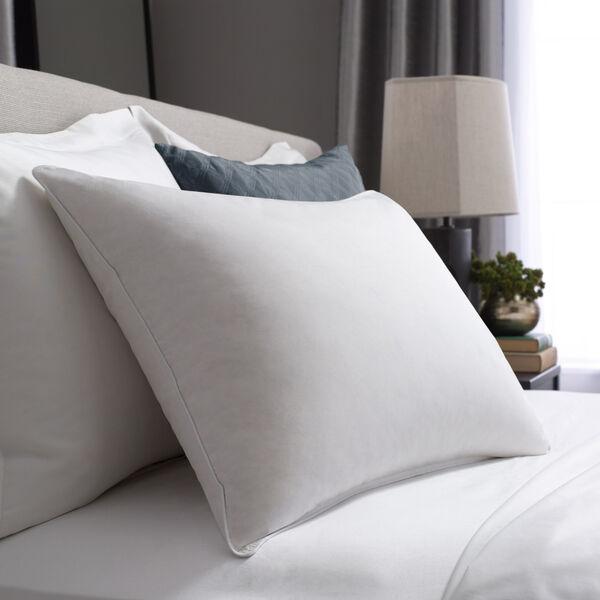Hotel Symmetry Pillow - lifestyle