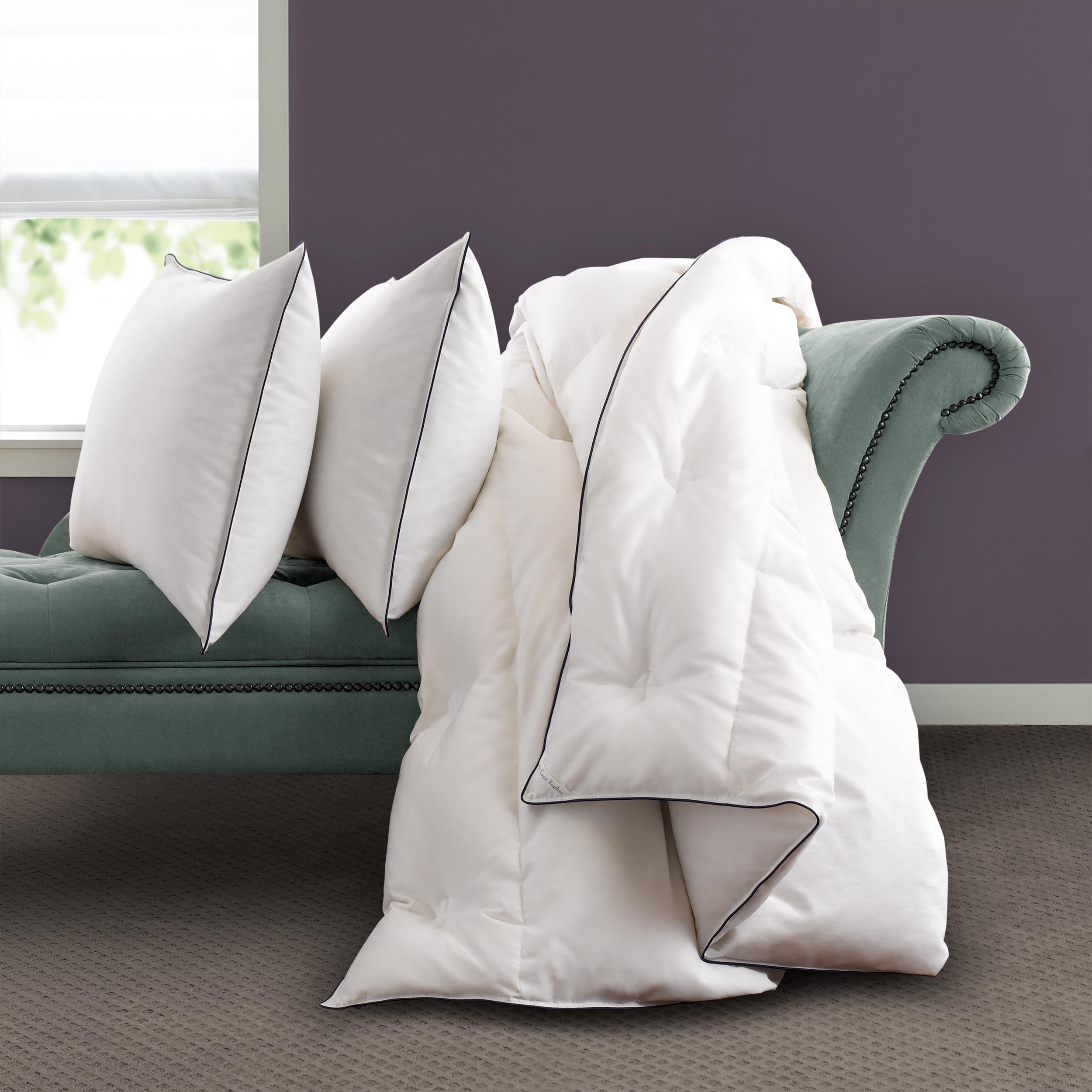 Shop AllerRest Pillow and Comforter Set