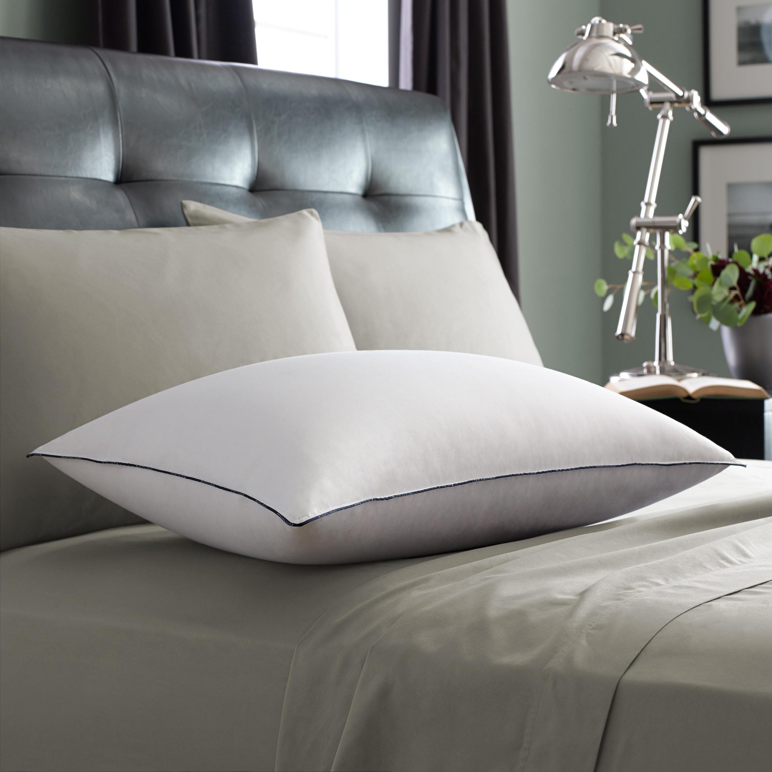 Shop Luxury Down Pillows
