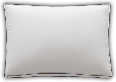 Learn more about the Double DownAround® Medium Pillow