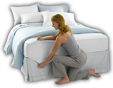Learn more about the Best Fit Sheet Set