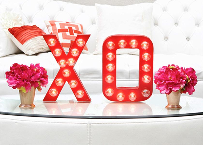 XO Lights