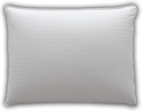 Learn more about the White Goose Down Luxury Pillow