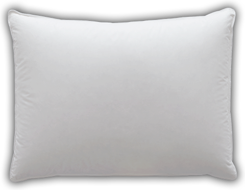 learn more about the Hotel Touch of Down™ Pillow