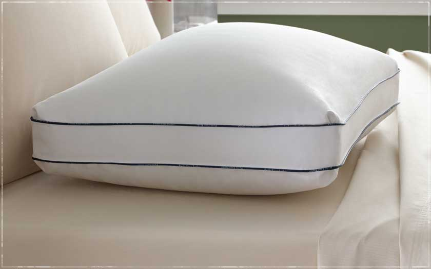 SuperLoft All Down Pillow