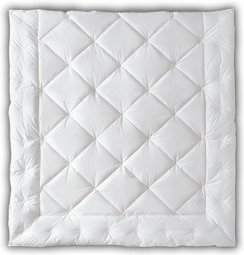 Diamond Box Comforter