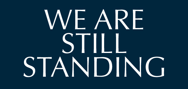 WE ARE STILL STANDING - Visit Hollander.com