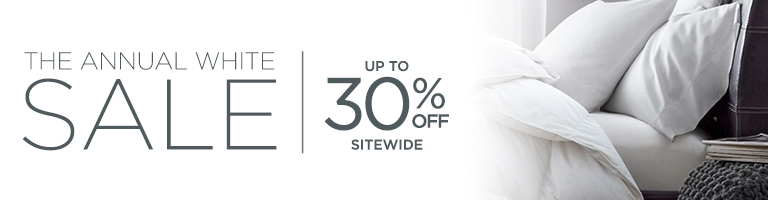 Sale - Up To 30% Off Sitewide