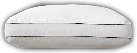 Learn more about the SuperLoft™ All Down Pillow