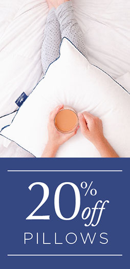 Pillow Sale - Shop Now
