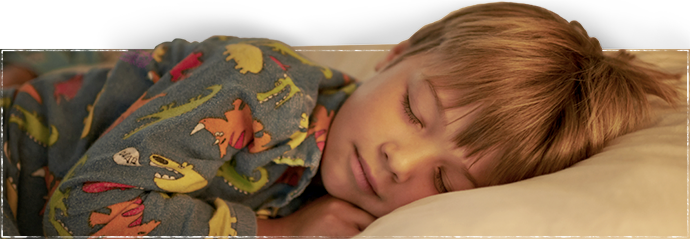7 Tips for Getting the Kids to Bed