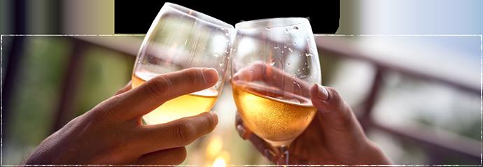 Wine Glass Image