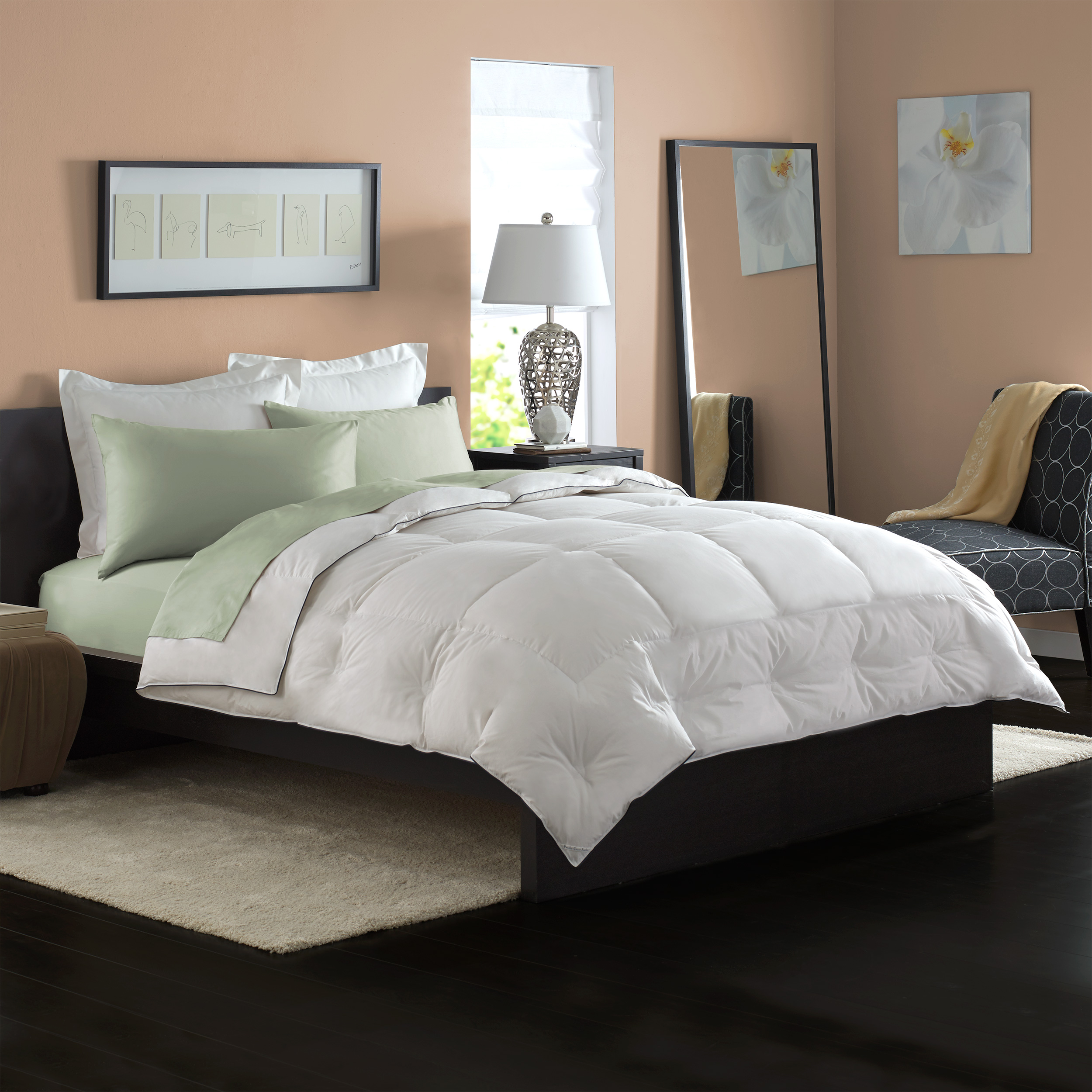 Shop AllerRest Down Comforter