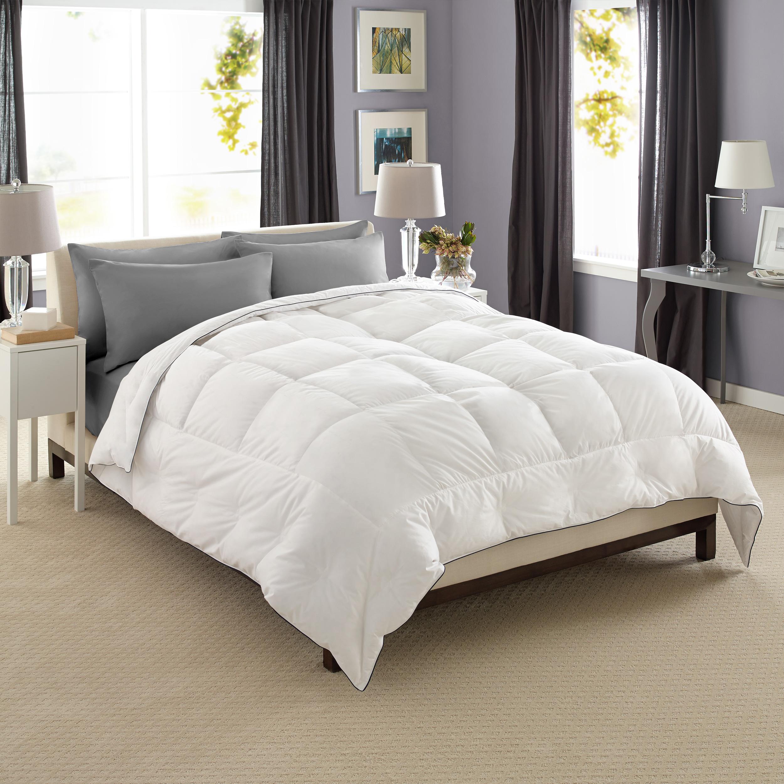 Shop Embrace Down Comforter