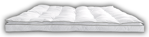 Learn more about the Down on Top Feather Bed
