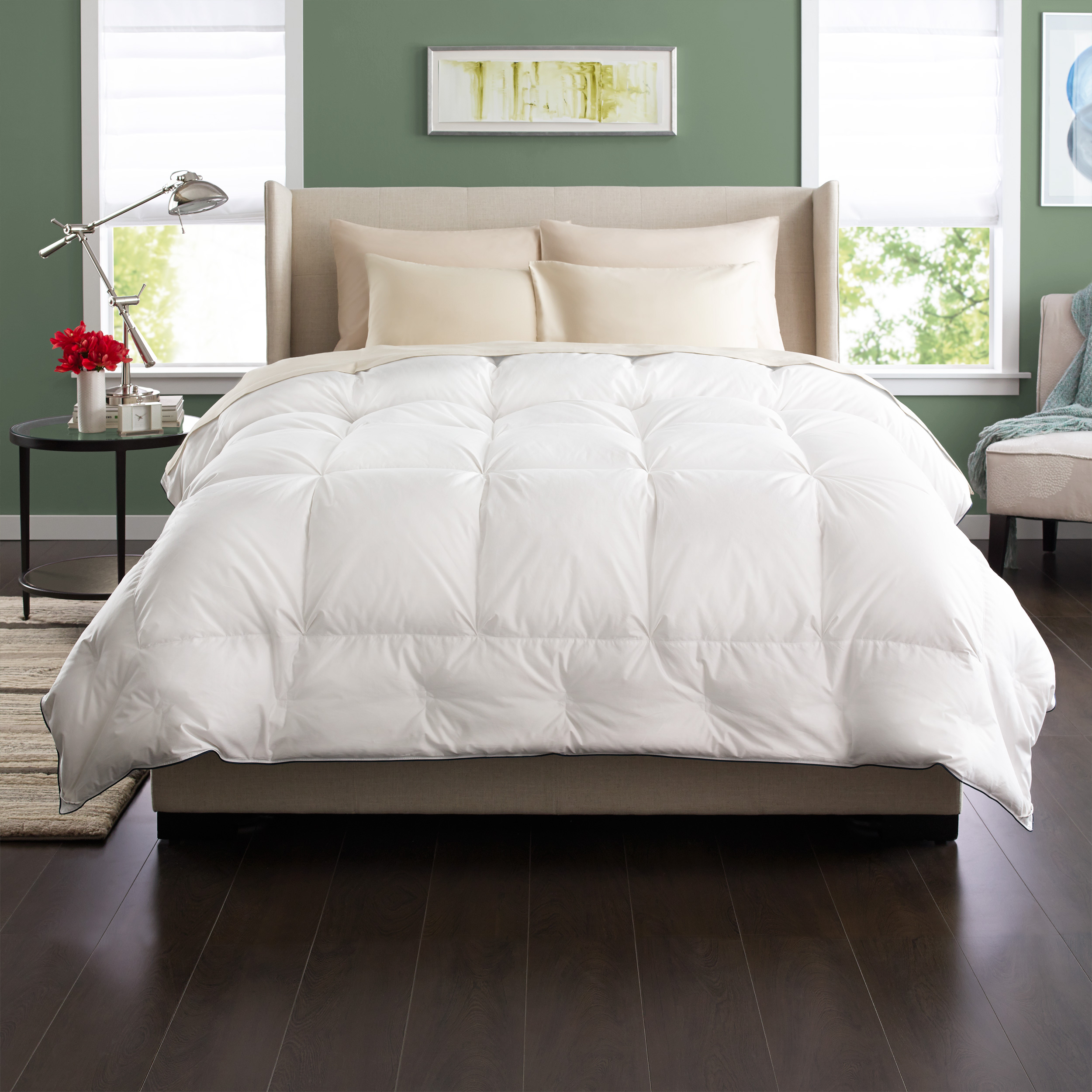 Shop SuperFluff Comforter
