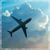 Air Plane Image