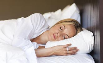 Resolutions Attained Through Sleep