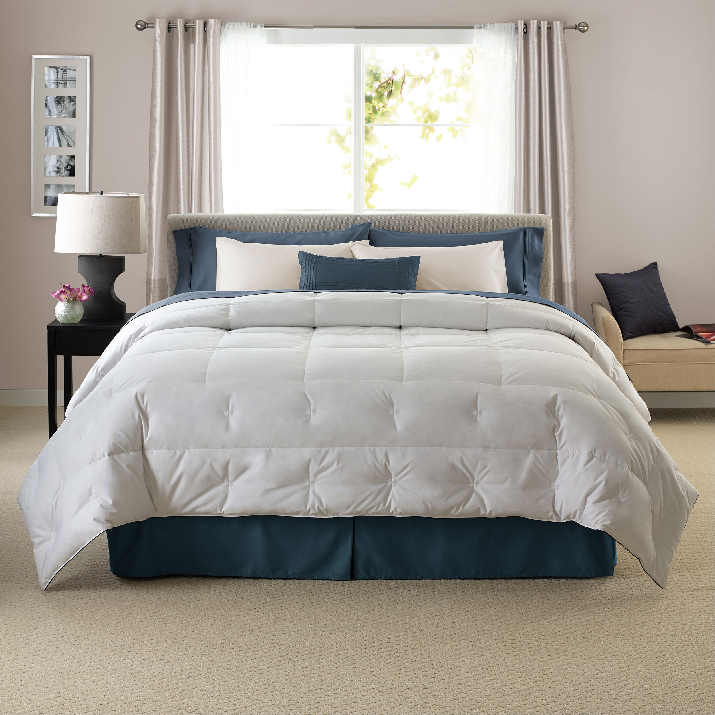 Picture of: How To Choose A Comforter Pacific Coast Bedding