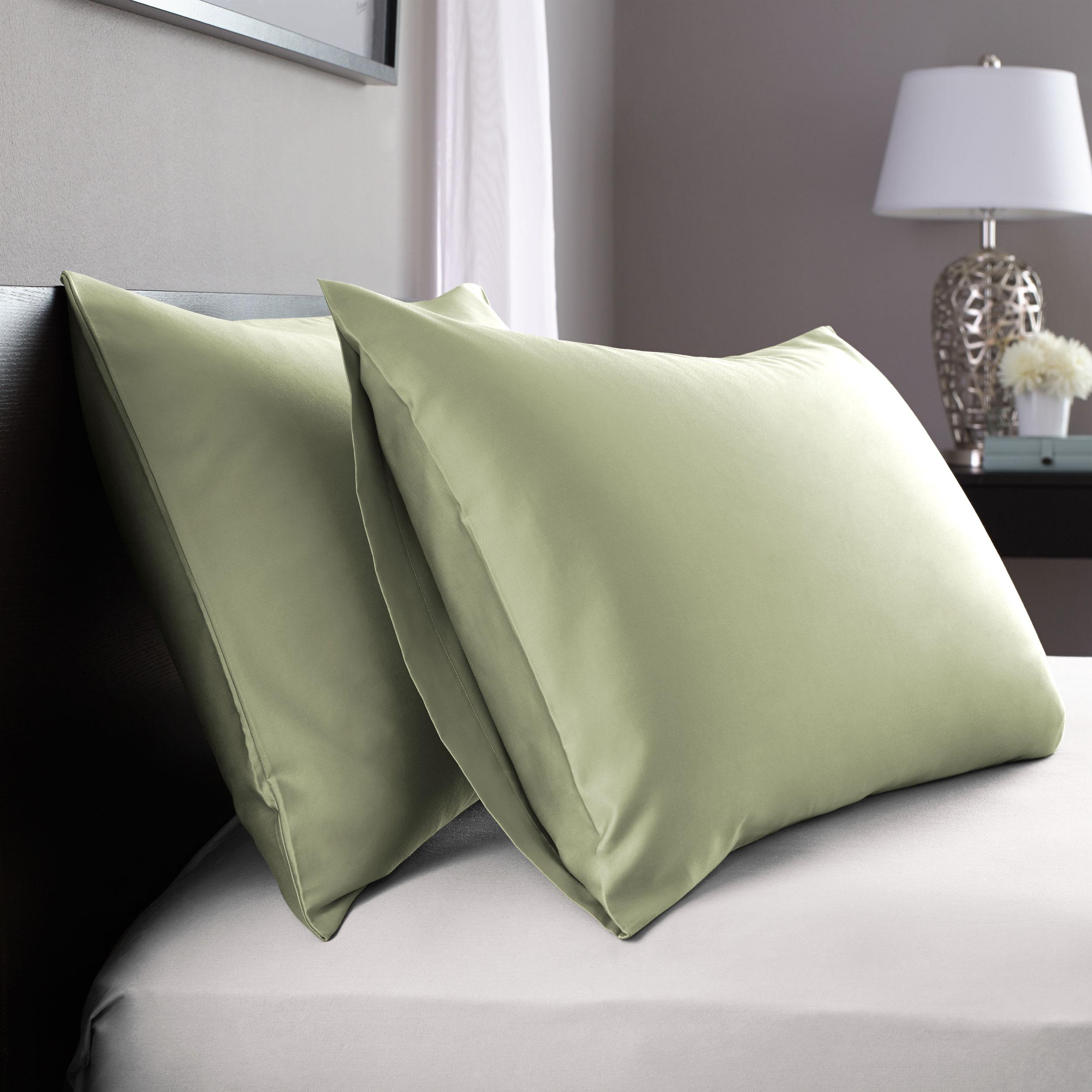 European Pillow Size Chart Pflag