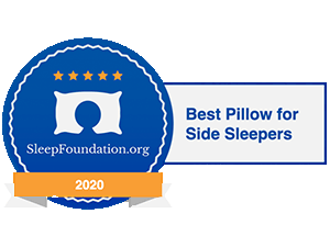 Best Pillows For Side Sleepers of 2020 - Visit Sleepfoundation.org