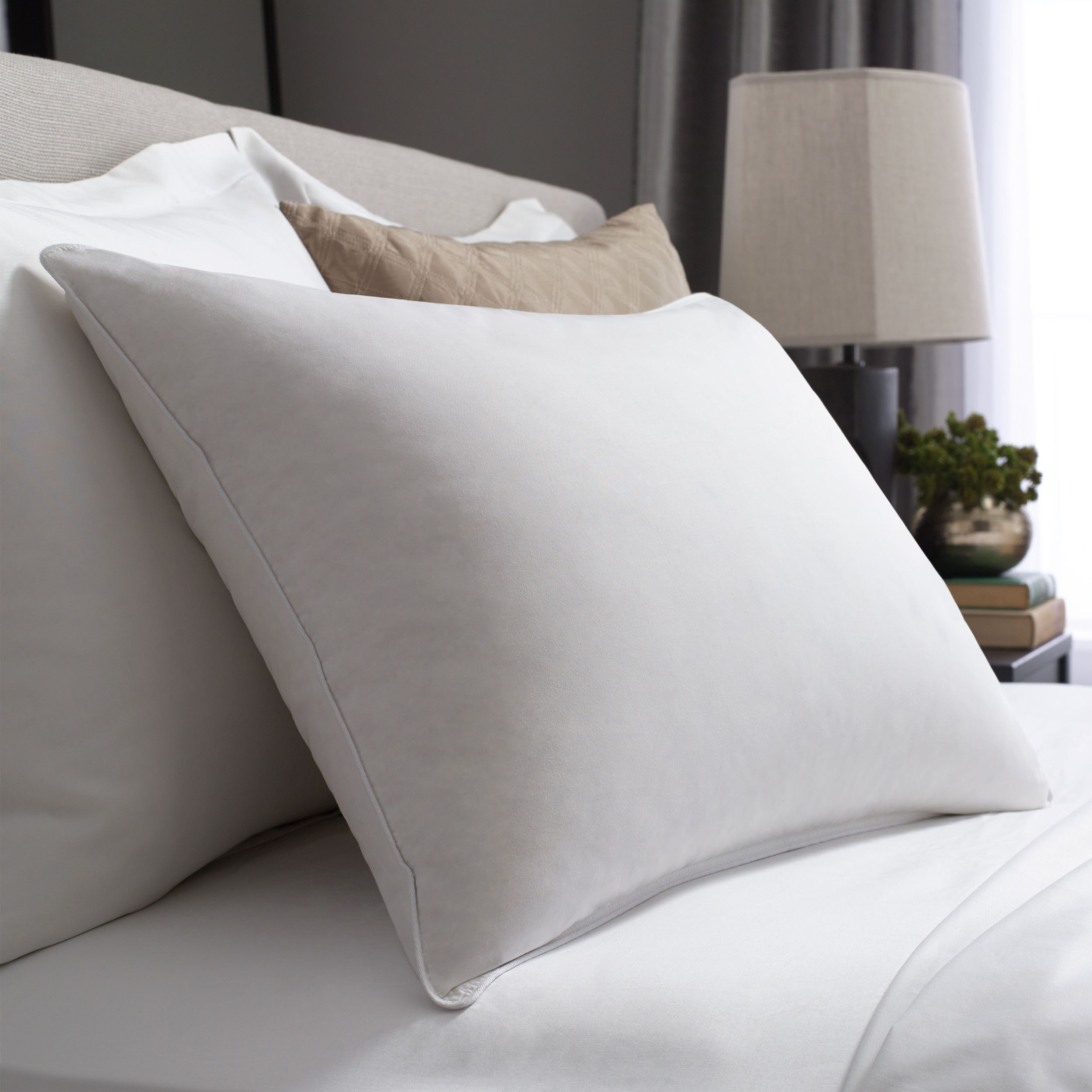 The Hotel Collection Best Hotel Pillows Pacific Coast