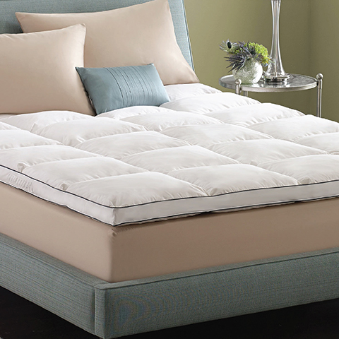 Pacific Coast Mattress Toppers